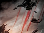 Godzilla: Gareth Edwards on making the HALO jump sequence