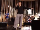 Morrissey performs at the Nobel Peace Prize Concert - watch