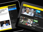BBC Sport app gets tablet optimisation