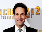 Paul Rudd to star as Ant-Man in Edgar Wright's Marvel movie