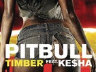 Pitbull ft. Ke$ha: 'Timber' review: 'Wonderfully trashy'