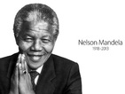 Apple pays tribute to Nelson Mandela on homepage