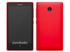 Nokia Android smartphone outed ahead of 2014 release?