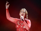 X Factor winner Sam Bailey's tour date with Beyoncé announced