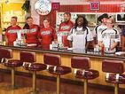 The Biggest Loser week nine recap: Diners, devilishness & Dolvett