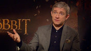 Martin Freeman on new 'Sherlock' and 'Fargo'