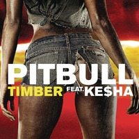 Pitbull, Ke$ha 'Timber'