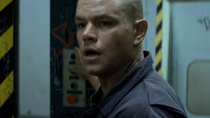 See the genesis of Matt Damon's Elysium character Max in this extended look at Neill Blomkamp's blockbuster.