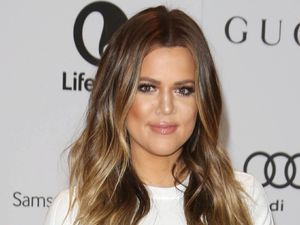 The Hollywood Reporter Women in Entertainment Breakfast, Los Angeles, America - 11 Dec 2013 Khloe Kardashian