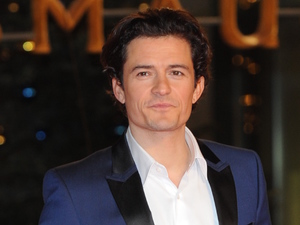 Orlando Bloom 'The Hobbit: The Desolation of Smaug' film premiere, Berlin, Germany - 09 Dec 2013