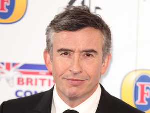 Steve Coogan at the British Comedy Awards at Fountain Studios in Wembley