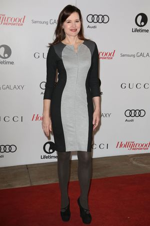 The Hollywood Reporter Women in Entertainment Breakfast, Los Angeles, America - 11 Dec 2013 Geena Davis