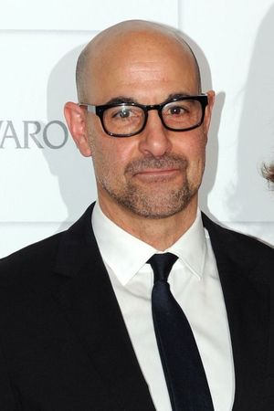 Stanley Tucci and Felicity Blunt The Moet British Independent Film Awards 2013, London, Britain