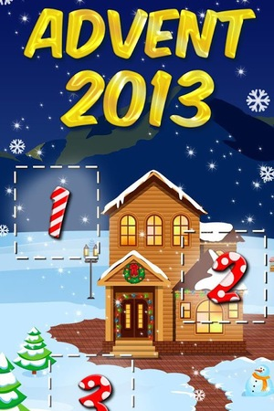 Advent 2013 for Android