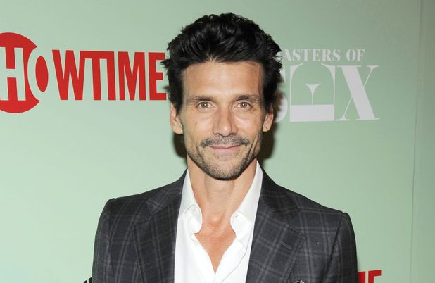 Frank Grillo at the 'Masters of Sex' TV series screening