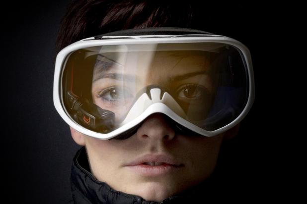 Recon Instruments' Snow2 winter sports HUD