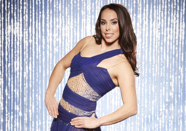 Dancing On Ice All-Stars: Beth Tweddle