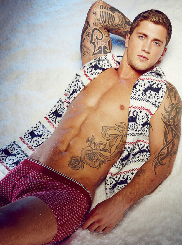 Dan Osborne in Reveal magazine