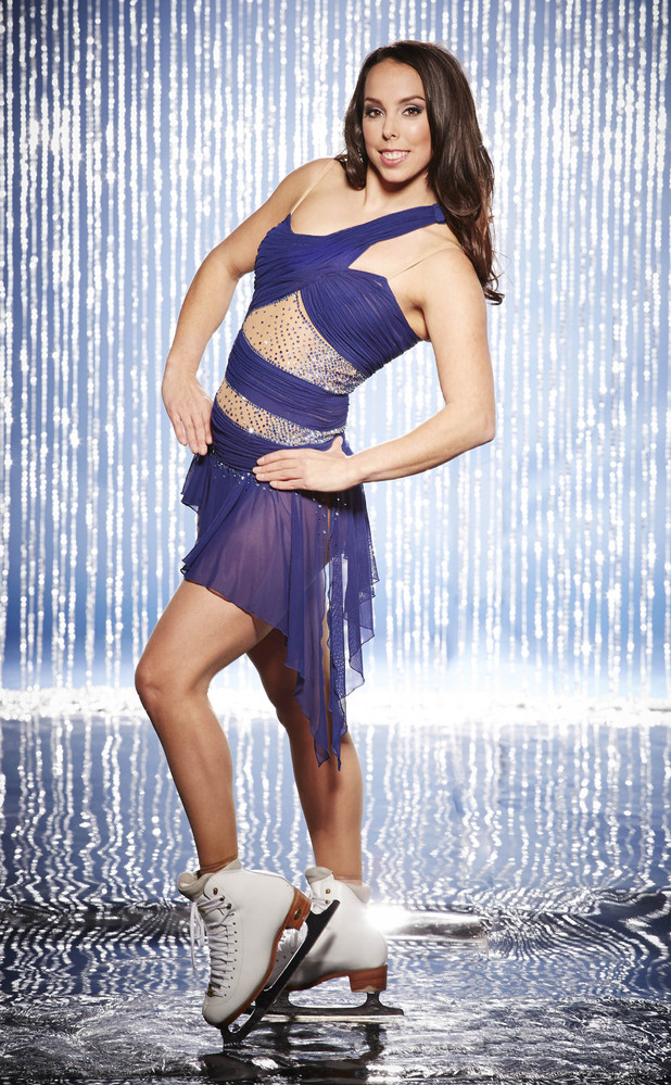 Dancing On Ice All-Stars: Official Pictures