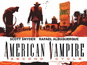American Vampire returns in March