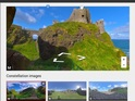 Users can add their own virtual tours to the mapping service via Photo Spheres.