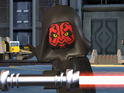 LEGO Star Wars: The Complete Saga features action from all six films.