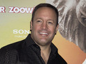 Kevin James will lead top secret Sony comedy Stranded.