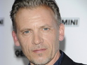 The actor will play Anastasia Steele's stepfather, Ray.