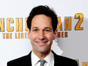 Paul Rudd attending the premiere of Anchorman 2: The Legend Continues, at the Vue Cinema in Leicester Square, London