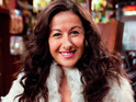 Hayley Tamaddon discusses her future in Coronation Street.