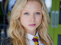 We catch up with Waterloo Road actress Naomi Battrick.