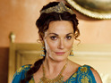 Sarah Parish feels sorry for the fans after Atlantis is dropped by the BBC.