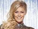 Suzanne Shaw suggests Hayley Tamaddon will be undone in the solo skate.