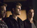 Damon and Stefan try to find Elena; Katherine freaks out about aging.