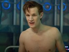 Doctor Who: Matt Smith naked in new Christmas special pictures