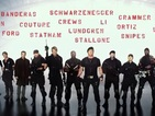 The Expendables 3: Cast lines up in first teaser trailer - watch