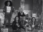 Little Mix premiere new single 'Little Me' music video - watch