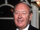 Former BBC sports broadcaster David Coleman dies at 87