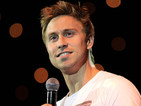 Russell Howard announces release of Wonderbox Live DVD