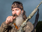 Duck Dynasty's Phil Robertson suspended by A&E following gay comments