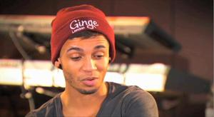 JLS: Aston Merrygold's goodbye message