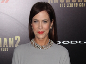 New York premiere of 'Anchorman 2: The Legend Continues' at Beacon Theatre Kristen Wiig