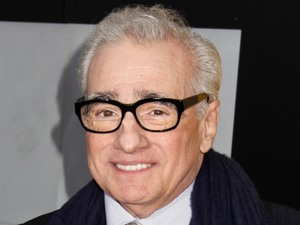 'The Wolf of Wall Street' film premiere, New York, America - 17 Dec 2013 Martin Scorsese