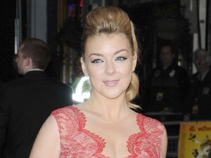 REX/Can Nguyen'The Harry Hill Movie' film premiere, London, Britain - 19 Dec 2013 Sheridan Smith 19 Dec 2013