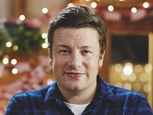 Jamie Oliver: Jamie's New Year's Feast