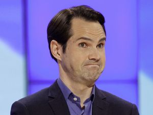Jimmy Carr on 8 Out of 10 Cats