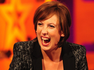 Miranda Hart on The Graham Norton Show