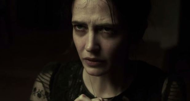 Penny Dreadful teaser