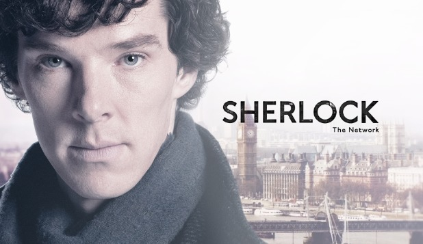 Sherlock: The Network app: 'It's a bit of Cumberbatch in your pocket'