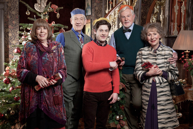 Vicious Christmas Special